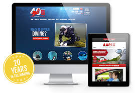 Amazing Website Design  Johannesburg